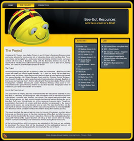 Bee Bots Learning.21stCentury.Snapshot